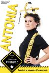 Antonia pose les fondations   (IMPRO)