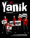 Yanik Ca n&#039;engage que moi