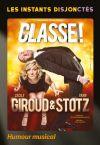 Cécile Giroud et Yann Stotz «Classe»