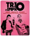 Trio d'impro féminin