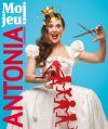 """Antonia -  """"Moi Jeu"""" REPORTÉ EN ATTENTE DE DATE"""