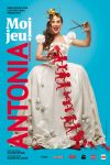 "Antonia -  ""Moi Jeu"" REPORTÉ LE 17/12/2020"