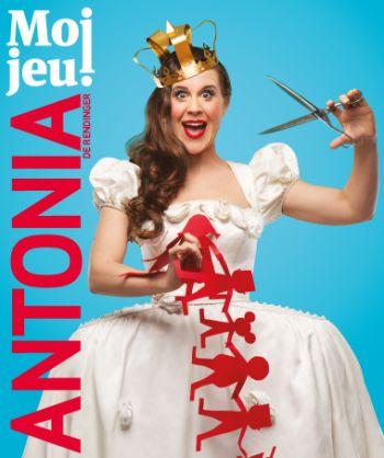 Antonia - Moi Jeu